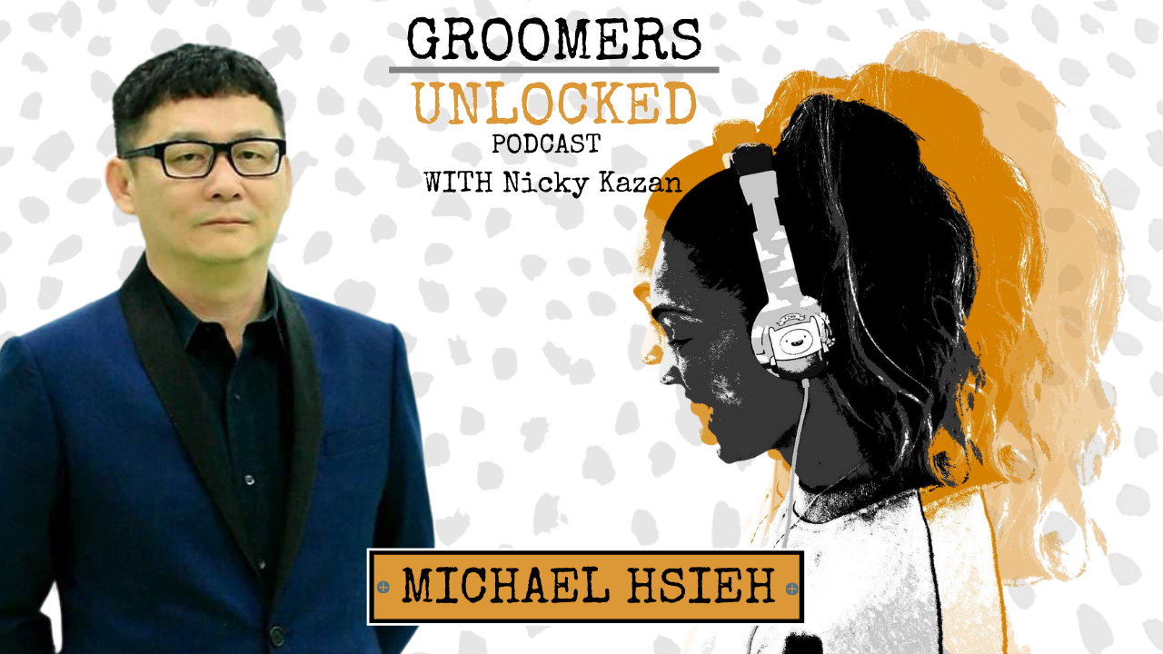 Groomers Unlocked Podcast -The Whippet Media