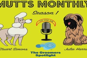 Mutts Monthly - The Groomers Spotlight - The Whippet Media