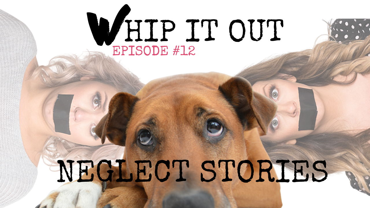 episode 12 whip it out