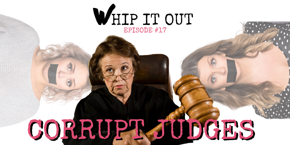 Judge Whip it out titles